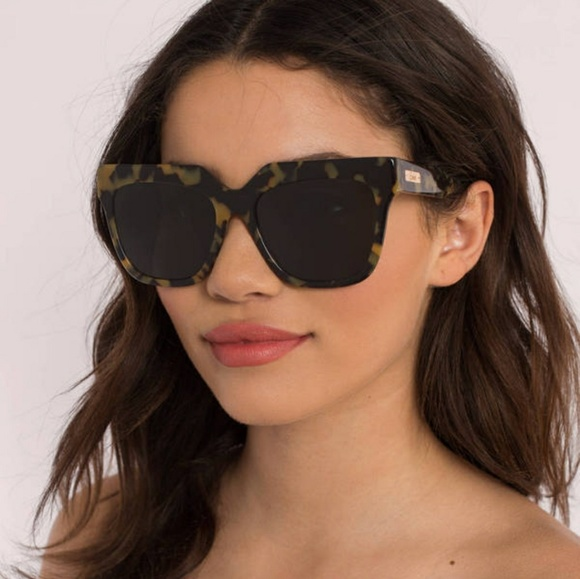 c38641e0c9 Sonix sunglasses. M 5a5d358f739d483b5b6dedbb